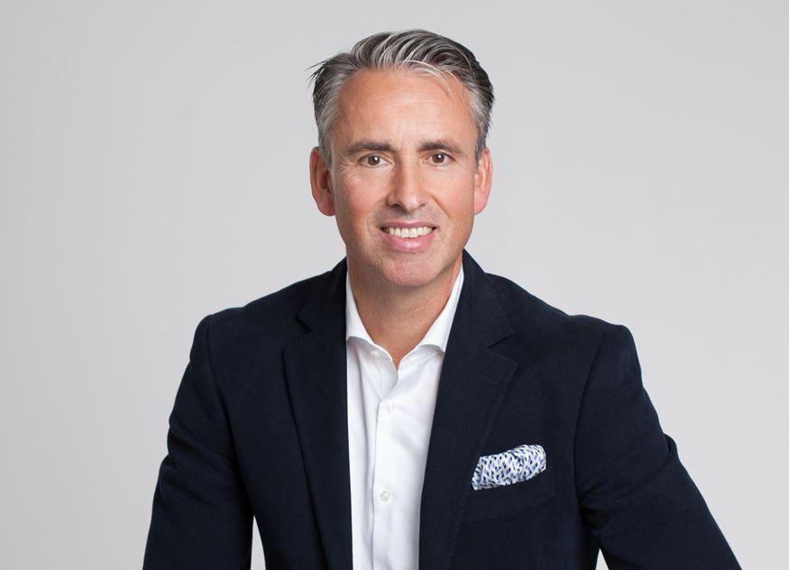 Dr. Urban Uttenweiler Vorstandsvorsitzender der HGK