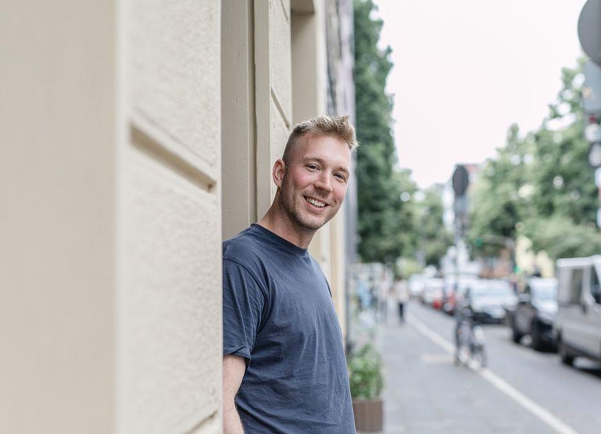 Eric Werner Astrein Köln
