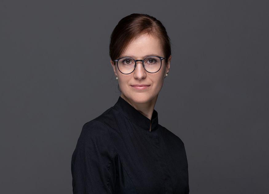 Cornelia Fischer ist neue Küchenchefin im Drei-Sterne-Restaurant Weinstock