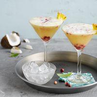 Alpro Frizz Mocktail Coconut For Professionals Rezept