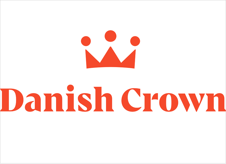 Logo Danish Crown