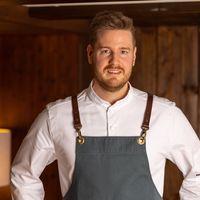 Niclas Nussbaumer, neuer Küchenchef im Romantik Boutiquehotel Mühle am Schluchsee