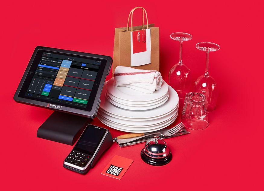 """Die Software-Plattform """"Lightspeed Restaurant"""" kombiniert die fortschrittliche Software von gleich vier ehemals konkurrierenden POS-Systemen und vereint deren stärkste Features zu einer leistungsstarken neuen Gastronomie-Plattform"""
