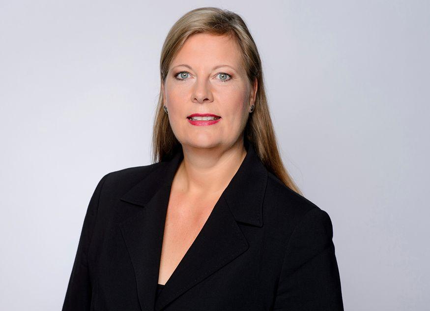 Joana Johannsen unterstützt nun das Präsidium des BdS