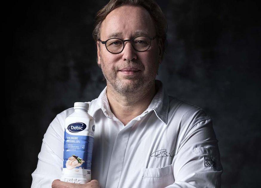 Thomas Bühner Spitzenkoch