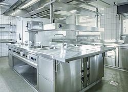 Küchenherde