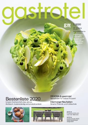 gastrotel GW Verlag 2020