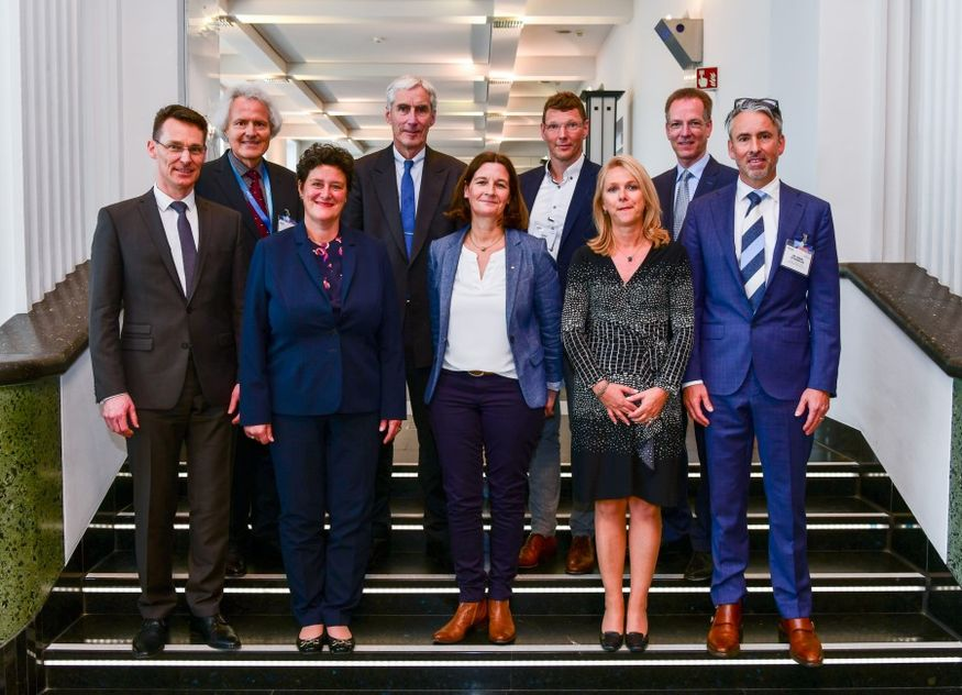 HGK Vorstand Aufsichtsrat Karlsruhe