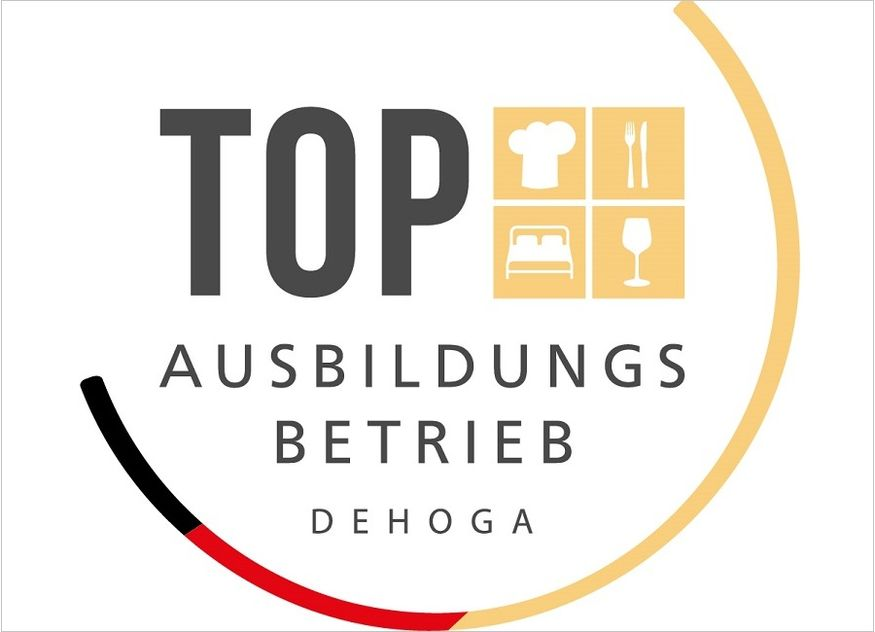DEHOGA Top Ausbildungsbetrieb Logo
