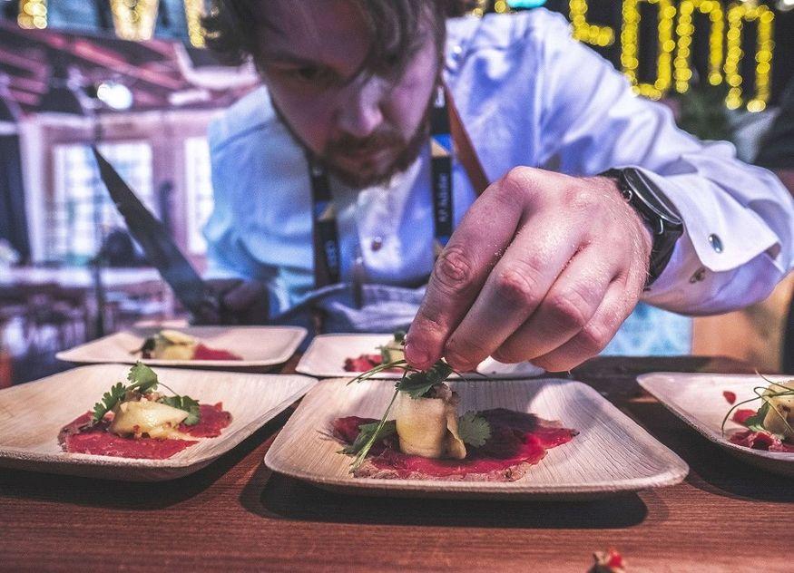 Eat&style Koch anrichten