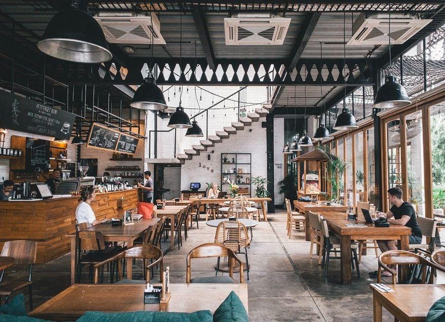 Café Gastronomie