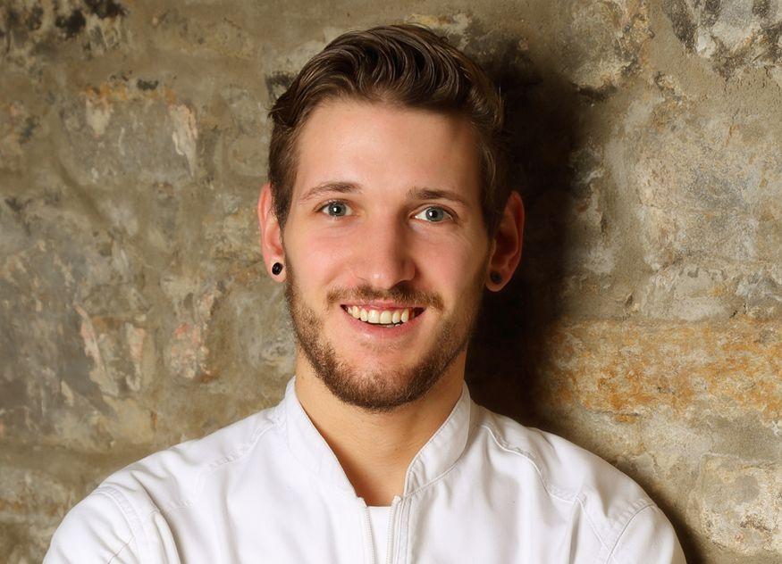 Steffen Szabo ist neuer Chef de Cuisine im Schloss Frankenberg