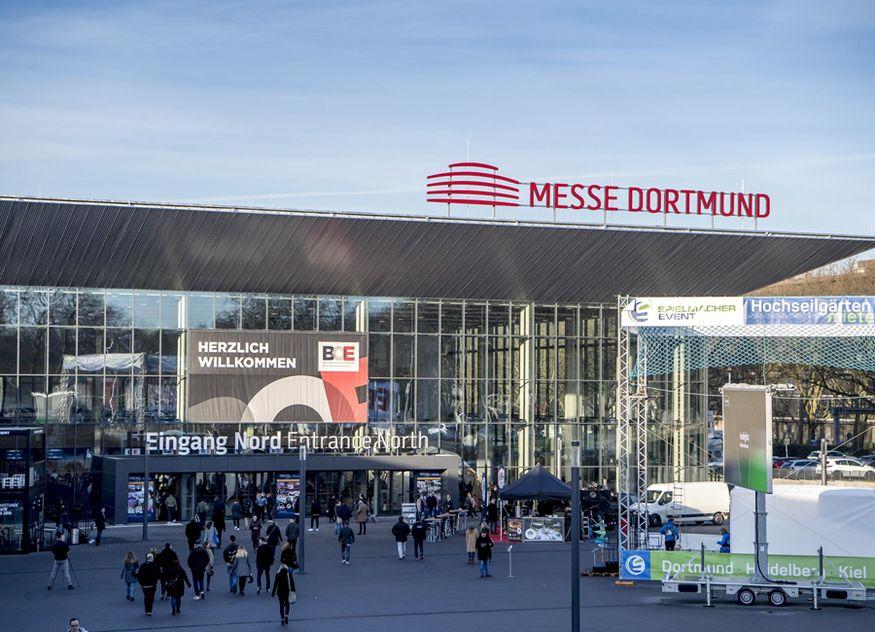 Die BOE International wird 2021 – wie viele andere Fachmessen – nicht als Präsenzmesse stattfinden. Geplant ist allerdings ein digitaler Austausch ab dem 9. Juni