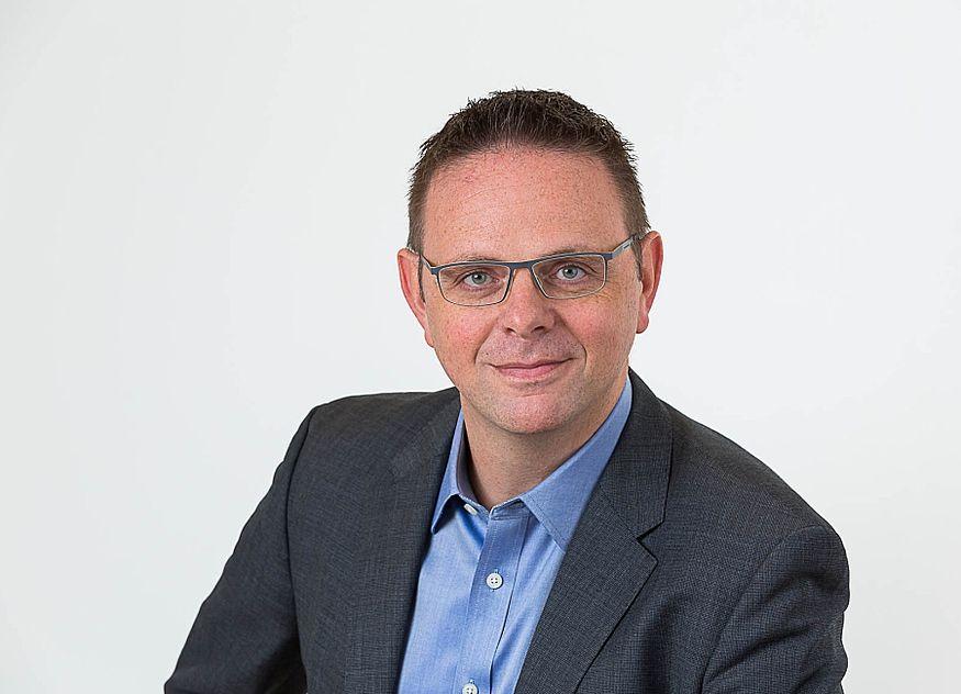 NGG Vorsitzender Guido Zeitler