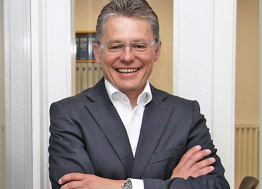 ETL-Rechtsanwaltsexperte Dr. Uwe Schlegel