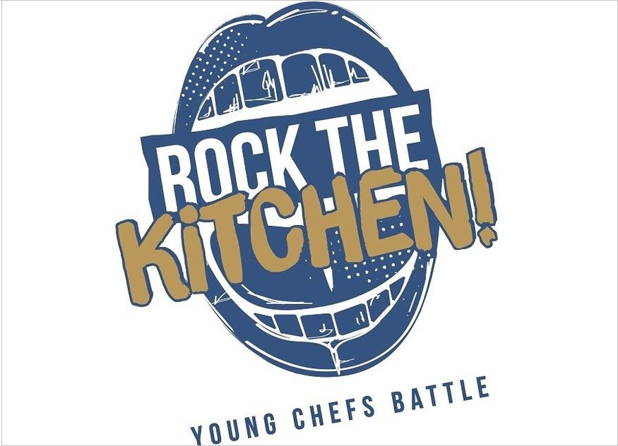 Logo Young Chefs Battle Chefs Culinar