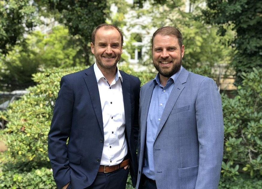 Thomas Pfenninger Prof. Dr. Matthias Straub Projekt DEHOGA SRH