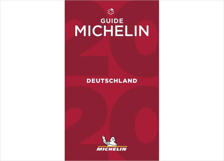 Guide Michelin Deutschland März 2020 Cover Restaurant Bewertungen Test Inspektoren Bib Gourmand Restaurantauswertung Tester Sterne Michelinsterne