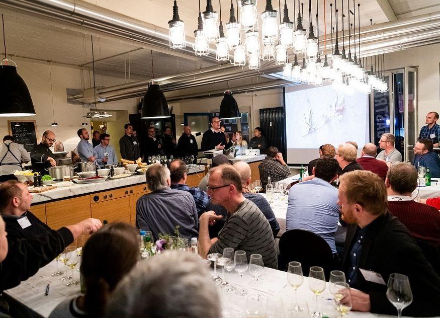 Kitchen Club by Gastro Vision Teilnehmer