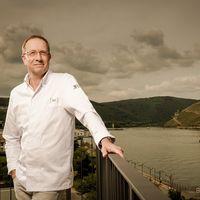 Nils Henkel Papa Rhein Hotel Bollands Hotels