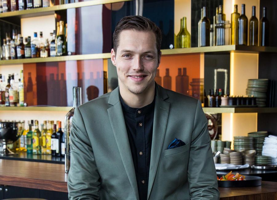Andaz München Luxury Lifestyle Hotel Nils Frey
