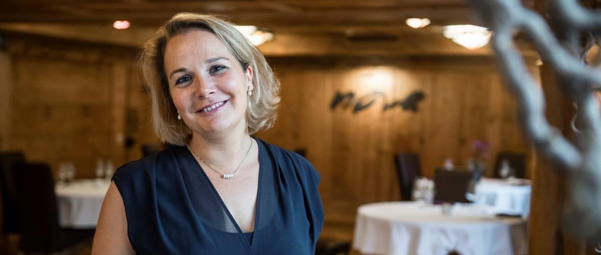 Alexandra Ziörjen Nova Romantik Hotel l'Etoile