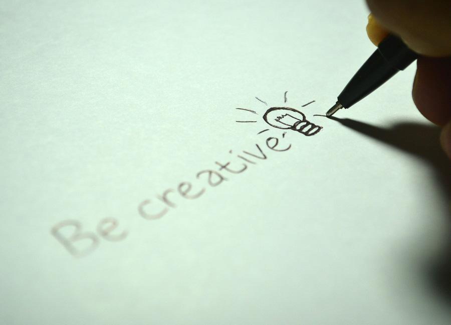 Ideen Inspirationen Kreativ