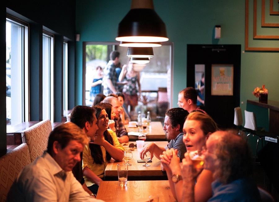 Restaurant Gäste