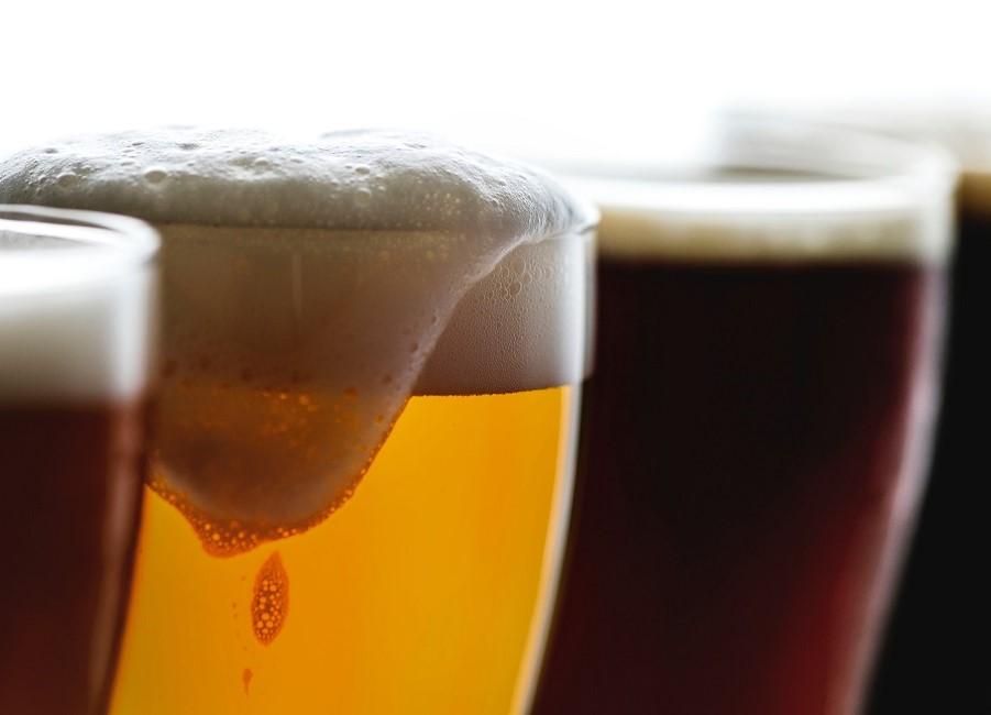 Bier Craft Beer Gläser