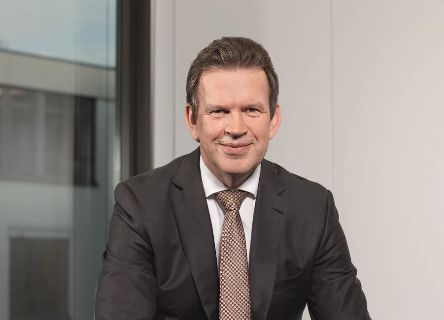 Jörg Pretzel Vorstandsvorsitzender Symposium Feines Essen + Trinken
