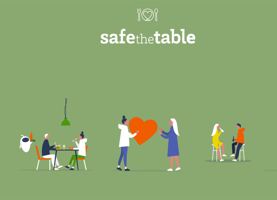 safe the table Software