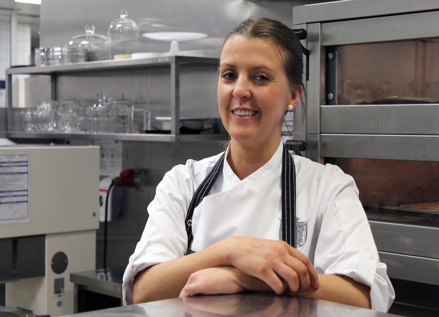 Jana Ristau kann bereits auf eine beeindruckende Karriere zurückblicken