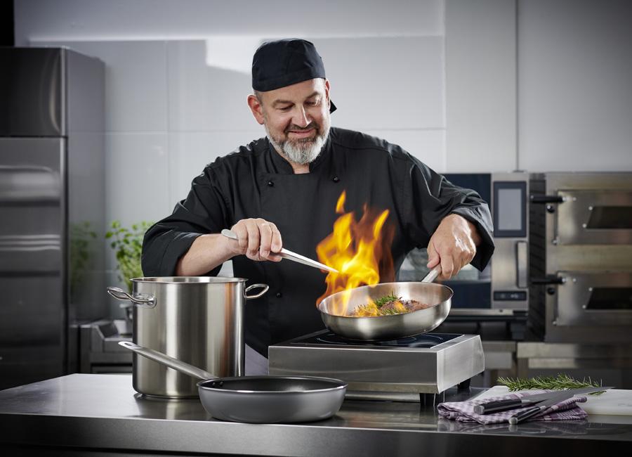 Der GastroSchutz wurde gemeinsam von Gastronomen und der Zurich Gruppe Deutschland für MetroKunden entwickelt