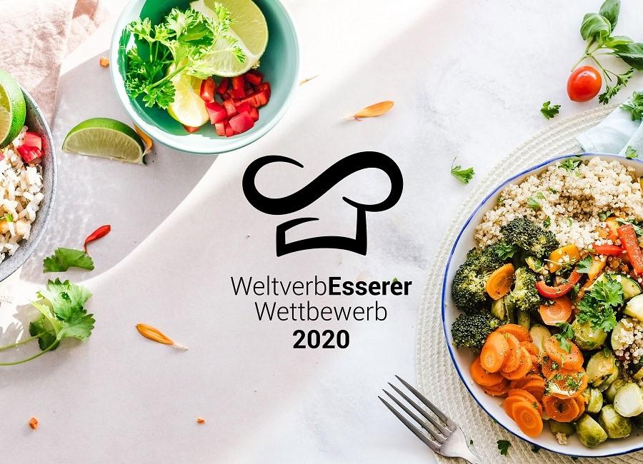 Branding Cuisine WeltverbEsserer Wettbewerb
