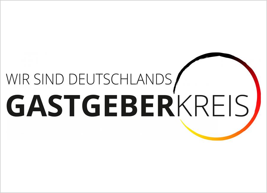 Logo Gastgeberkreis