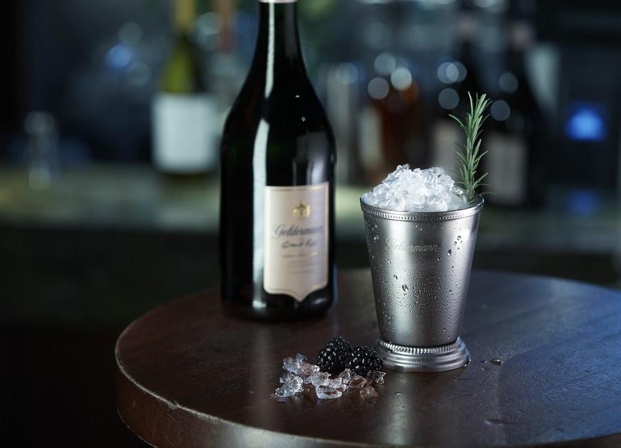 Geldermann Drink Julep Rose