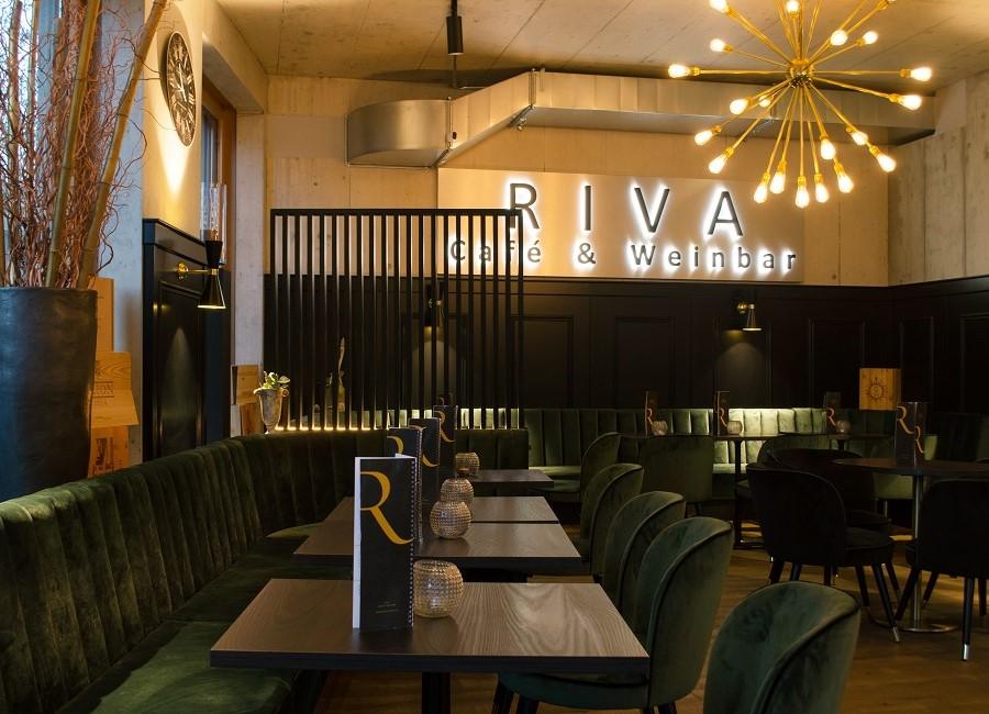 Riva Café und Weinbar Olten Schweiz