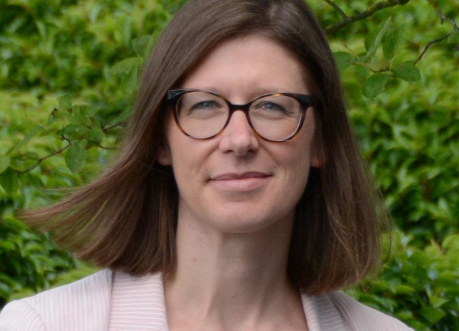 Kay-Inga Naussed ist als Produktmanagerin für den Meßmer Foodservice verantwortlich