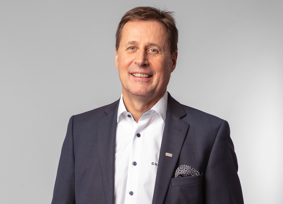 """""""Unser Ziel ist es, Digitalisierung als weiterer Partner im deutschen Außer-Haus-Markt maßgeblich mitzugestalten"""", sagt Dirk Lütje, Geschäftsführer von Chefs Culinar"""