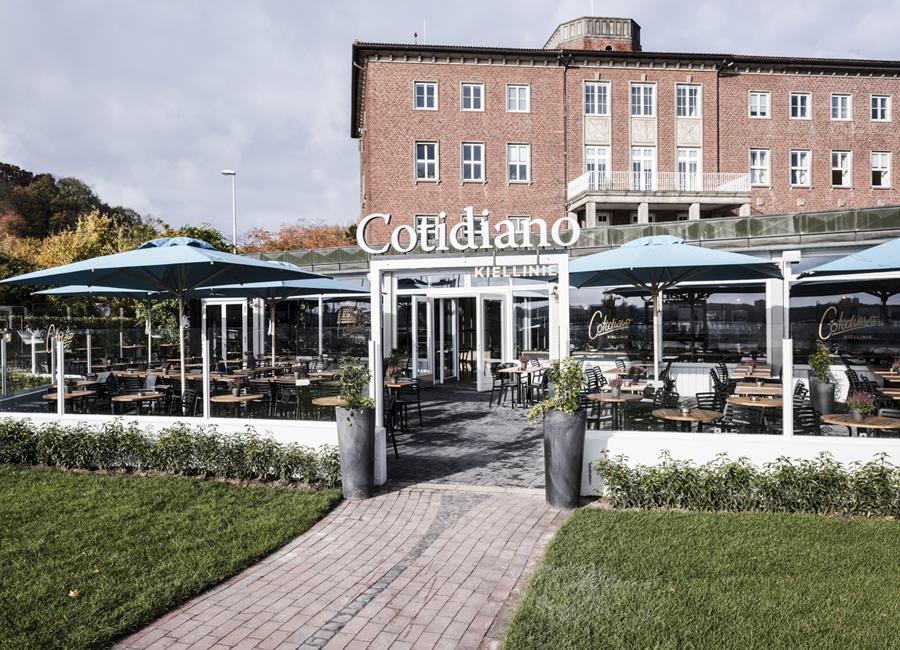 Die Marke Cotidiano der Gusto Gruppe expandiert jetzt auch außerhalb von München