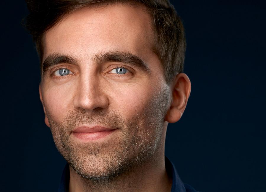 Florian Hübner, CEO und Mitgründer von Uberall / Foto: Uberall
