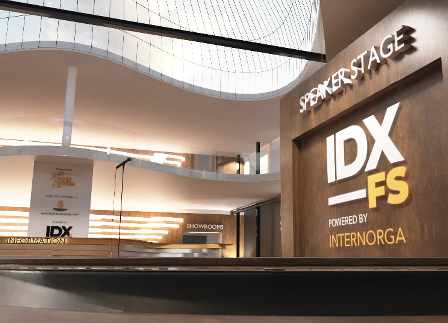 IDX_FS International Digital Food Services Expo powered by Internorga