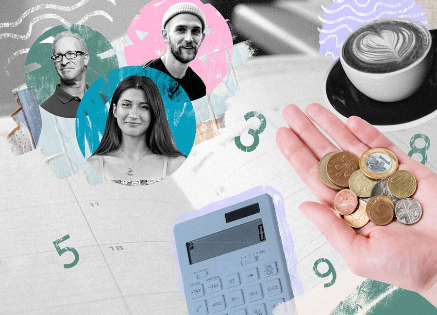 gastromatic Personalkosten Dienstplan