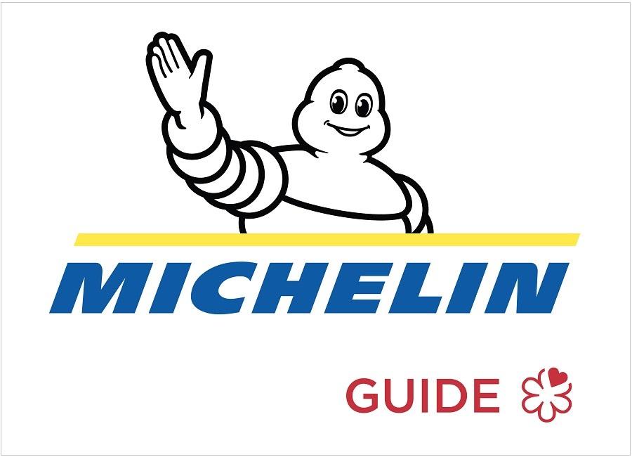 Logo Michelin Guide