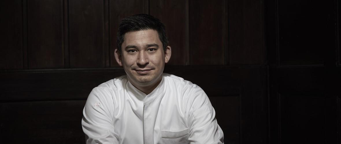 Tohru Nakamura Gault Millau Koch des Jahres