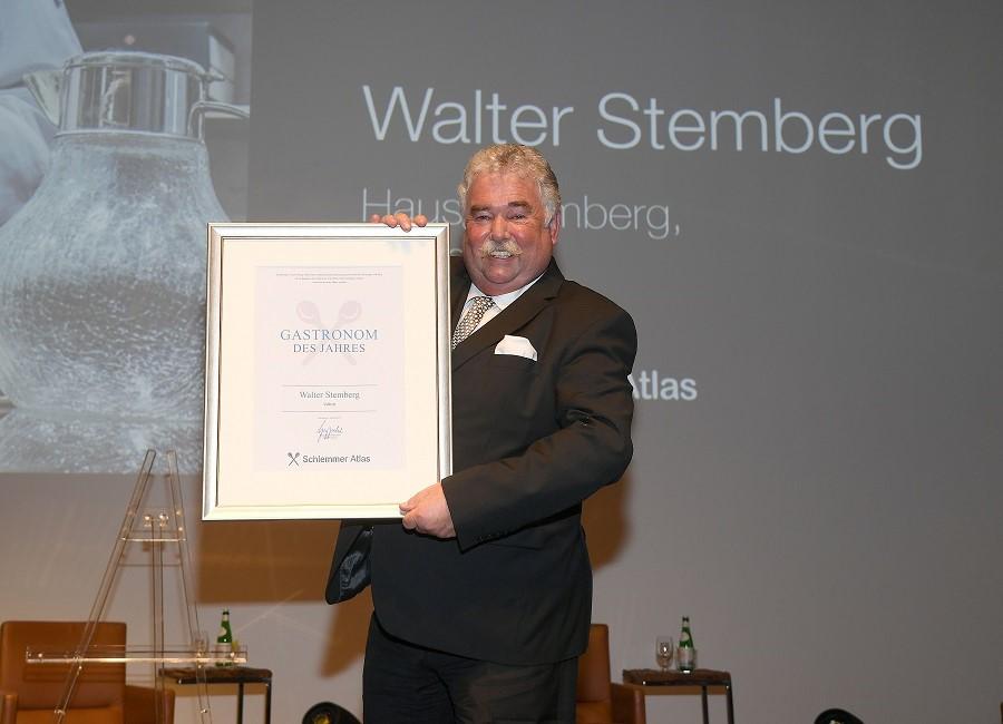 Walter Stemberg