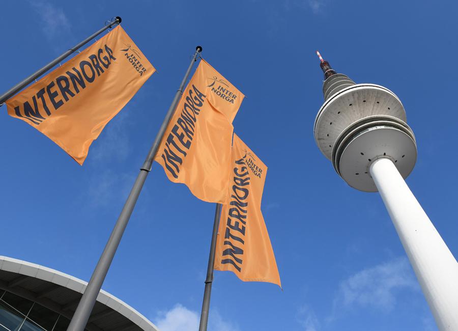 Internorga Hamburg Messe Gastgewerbe Gastronomie 2020 Michael Zapf