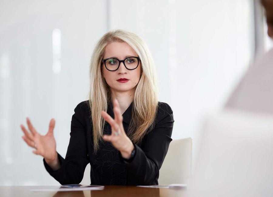 Dass die Mitarbeiter in der Systemgastronomie nach dem Restart wieder zur Verfügung stehen, sieht Andrea Belegante, Hauptgeschäftsführerin des Bundesverbands der Systemgastronomie (BdS) in den Entscheidungen des Verbands im März 2020 begründet