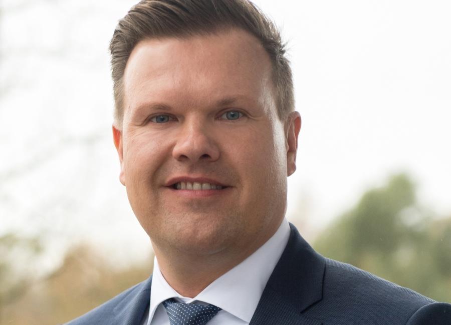 Lars Schwarz DEHOGA Mecklenburg-Vorpommern