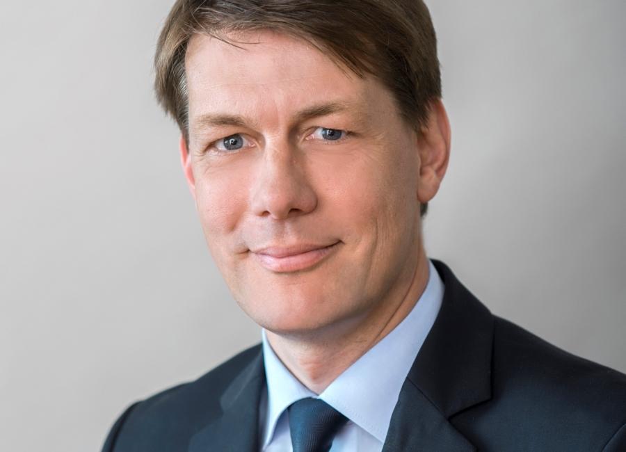 DEHOGA-Präsident Guido Zöllick